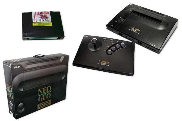 (NGCD) - SNK Neo-Geo/CD Emulators 40%20SNK%20Neo-Geo%20AES