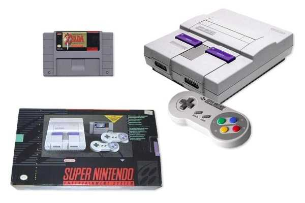 Super Nintendo Entertainment System : Super nintendo entertainment system kingbowser
