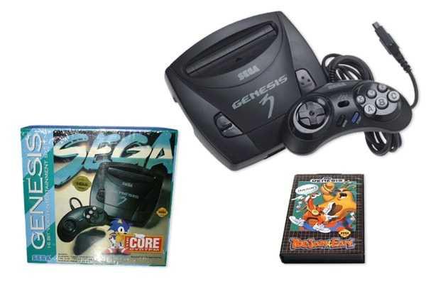 Nintendo dejará de fabricar Sega !!