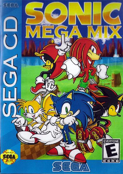 Good Deal Games' Homebrew Heaven - Sega CD Videogames